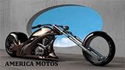 AMERICA MOTOS
